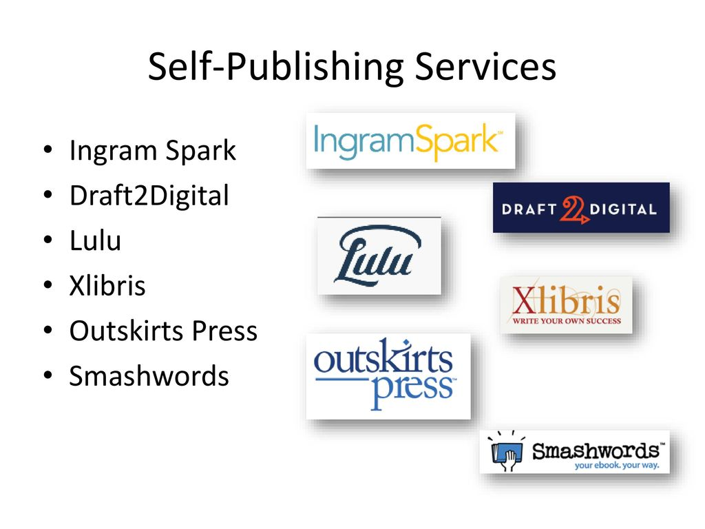 self publishing essays This is when i remembered talking with people who had self-published their books online through a web site called lulu two of those folks, david warlick and doug johnson , i highly respect for their thinking on the effective and innovative use of technology to support schools, students, teachers, and their communities.