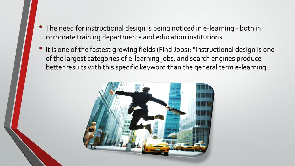 Instructional Design In Distance Education Ppt Download