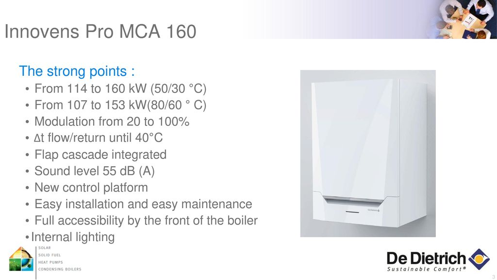 WALL-HUNG GAS CONDENSING BOILERS - ppt download