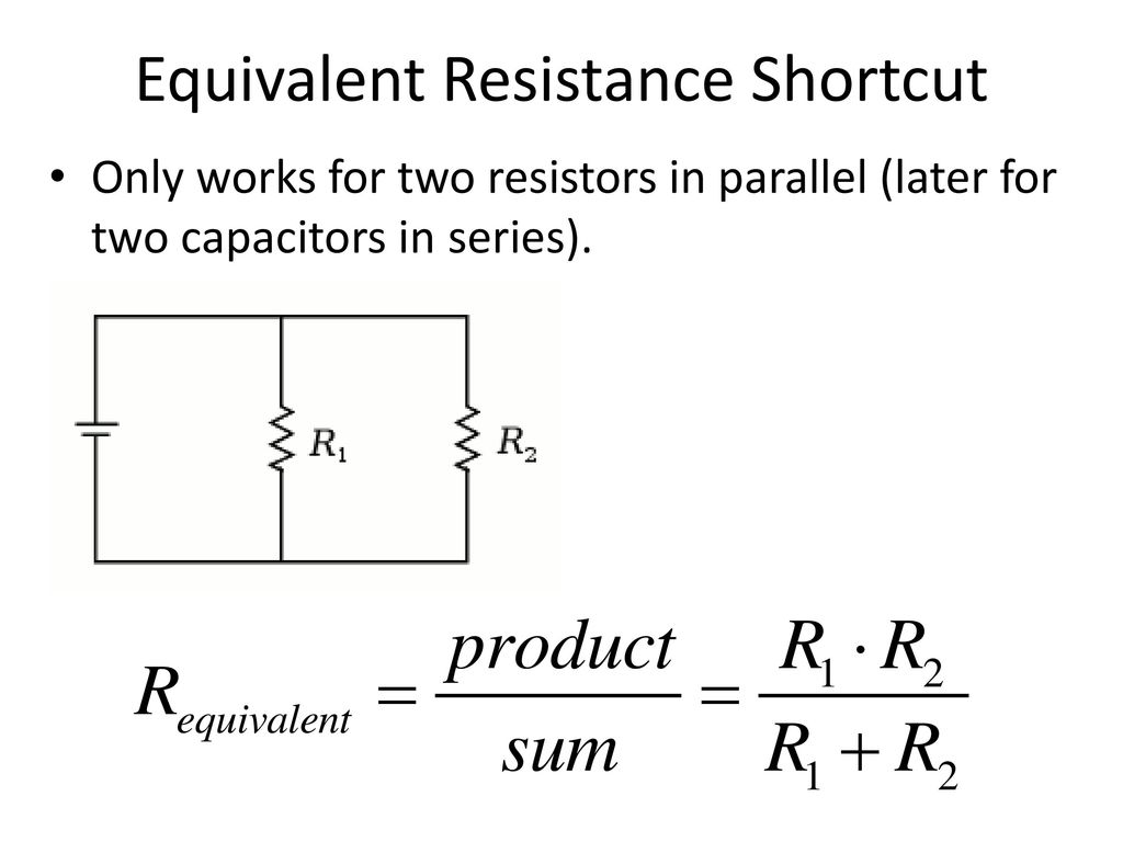 Direct Current Dc Electric Circuits Series And Parallel Ppt Download What Are Advantages Of