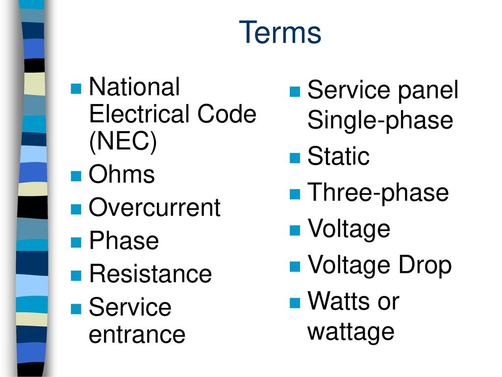 Introducing Electricity and Electrical Safety - ppt download