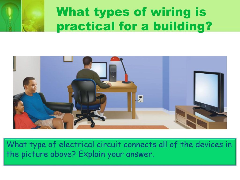 Making Circuits Safe Snc1p1 Findlay Ppt Download Wiring Circuit Types What Of Is Practical For A Building