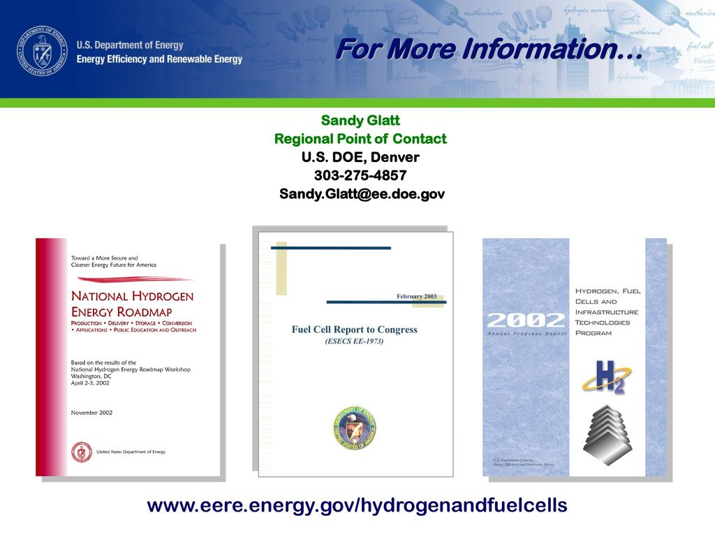 Fuel Cell Symposia--August 15, ppt download