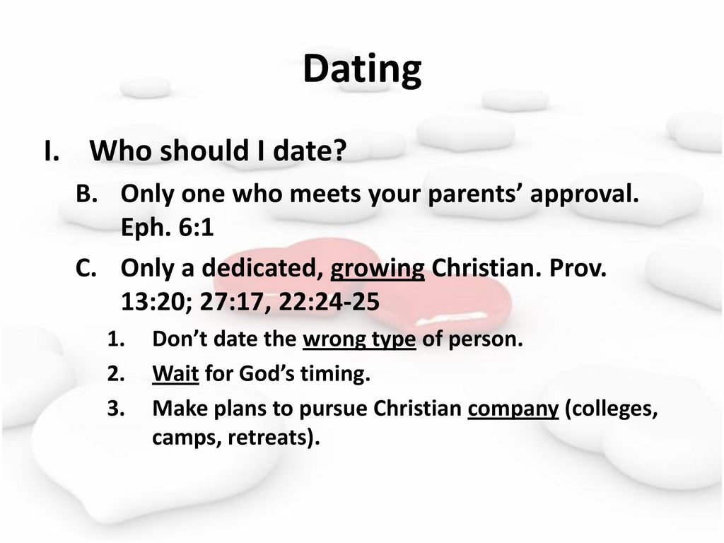 Online Dating Tips första dejt