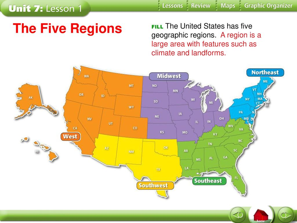 How do geography, economics, and government affect people\'s ...