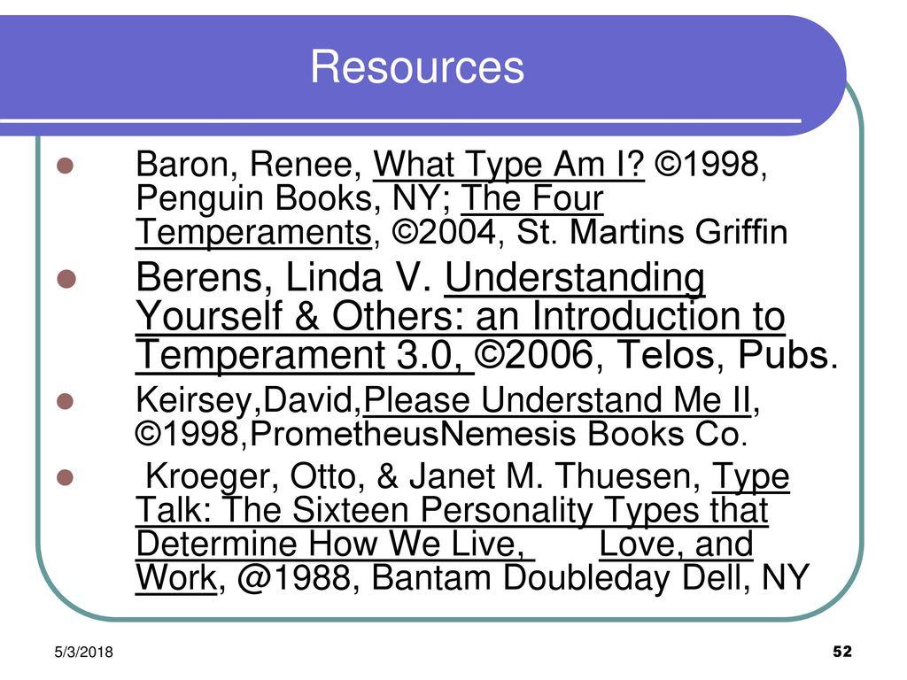 52 Resources Baron ...