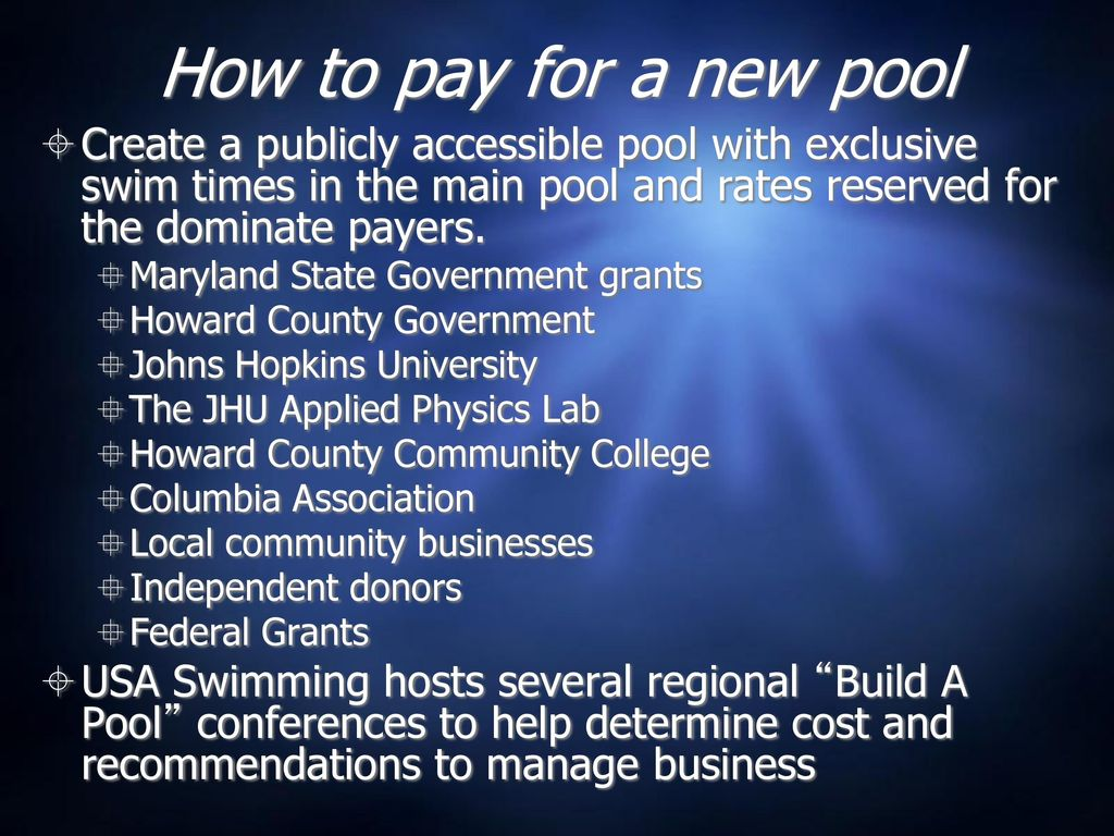 Columbia & Howard County - ppt download