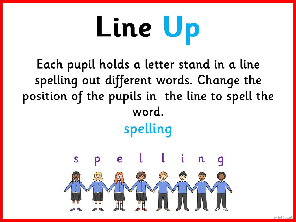 Spelling Strategies Ppt Download