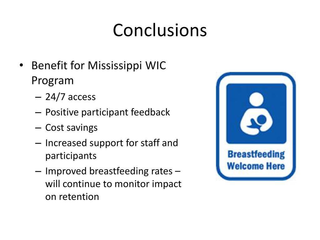 Wic Nutrition Class Online Mississippi | Besto Blog
