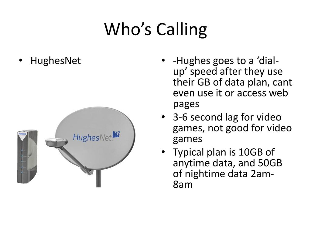 Exede High Speed Internet Inbound Call Training - ppt download