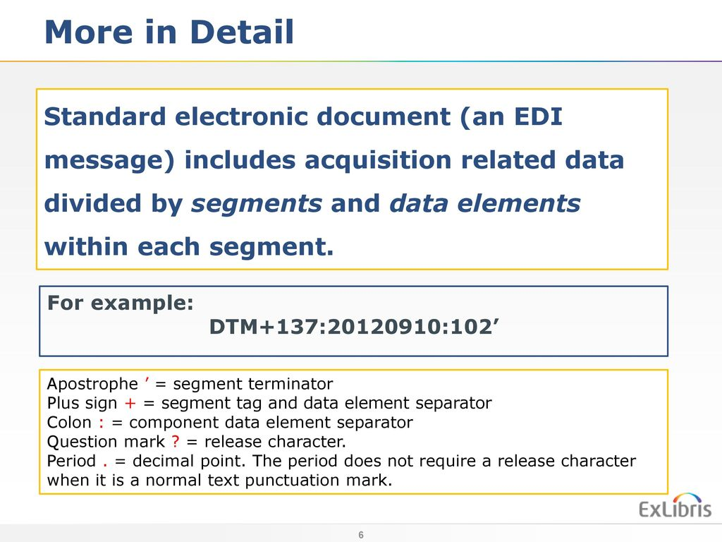 EDI Orders and Invoices - ppt download