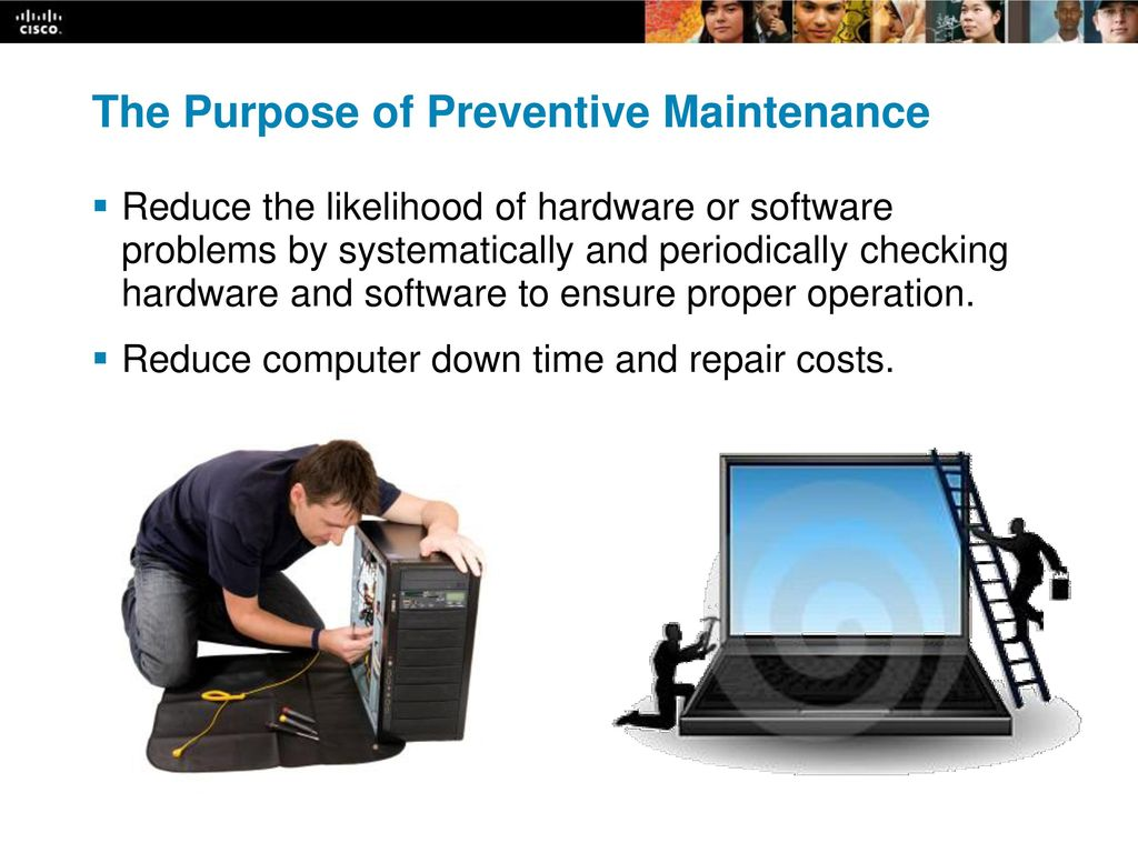pics How to Do Computer Maintenance and Reduce Computer Problems