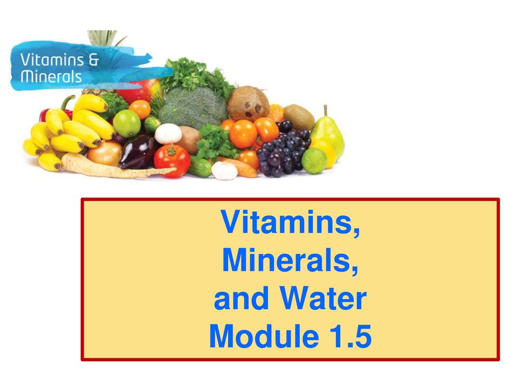 picture 5 Vitamins And Minerals You Dont Need To Be Taking