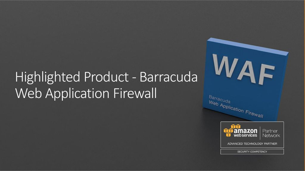 Barracuda Security Solutions Ppt Download