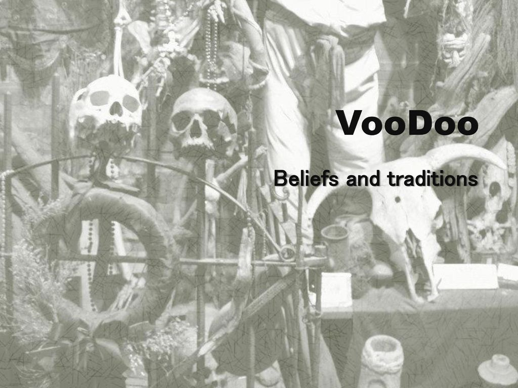Beliefs and traditions - ppt download