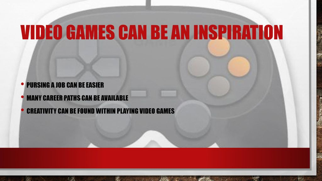 Why video games are good for your soul - ppt download