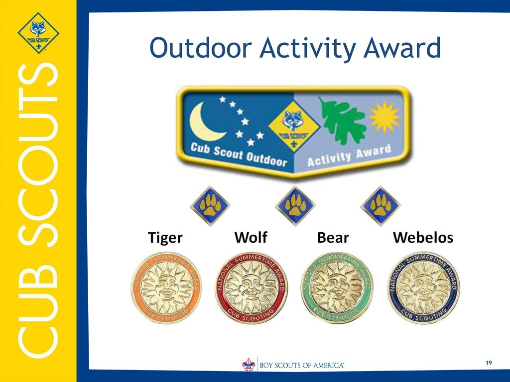 Out and About with Cub Scouts - ppt download