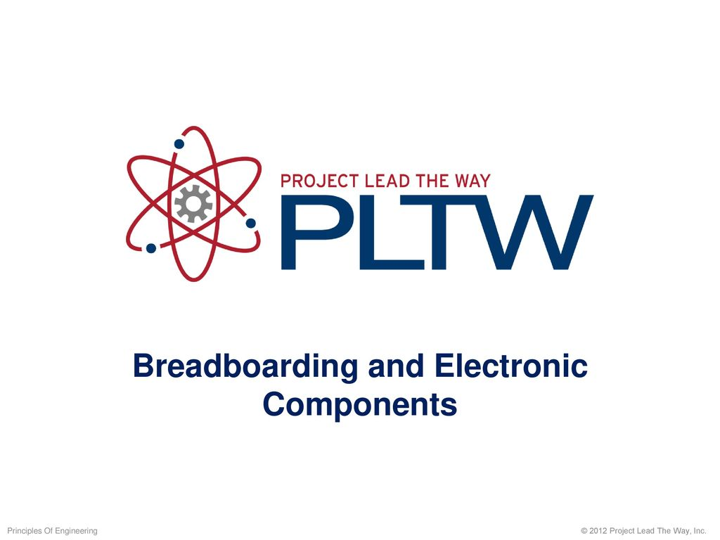 Breadboarding And Electronic Components Ppt Download My Electronics Lab How Breadboard Can Connect