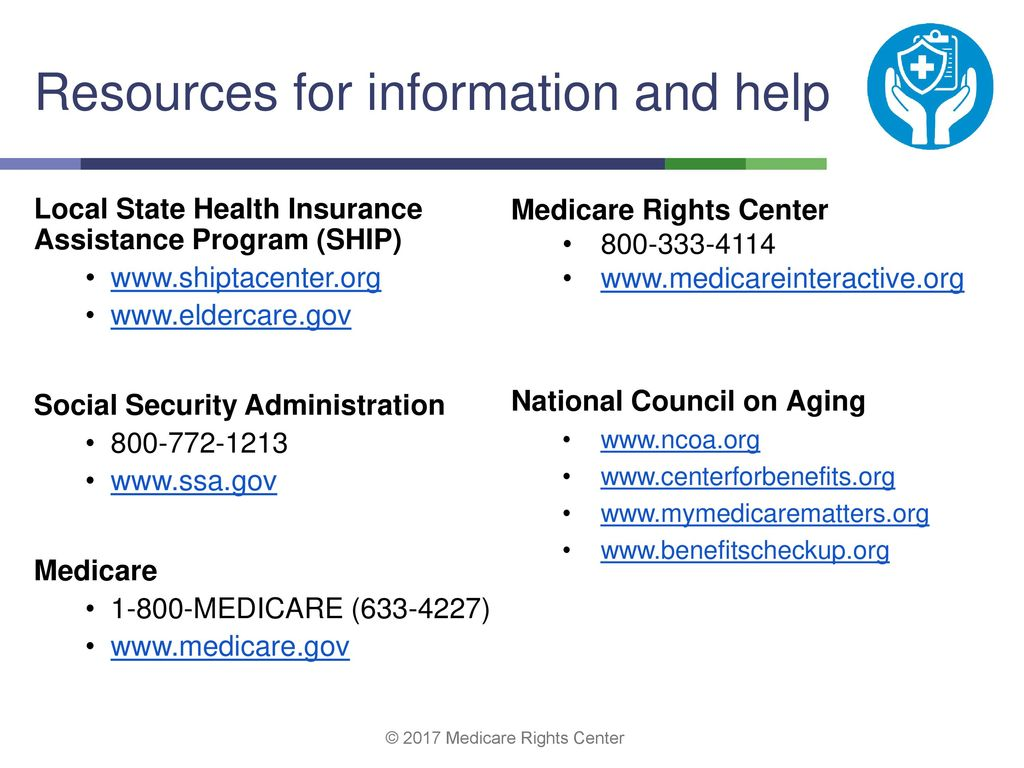 medicare and the marketplaces - ppt download