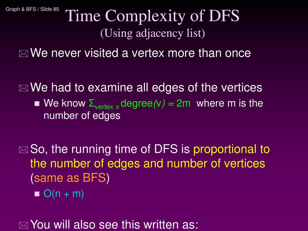 Graph & BFS  - ppt download
