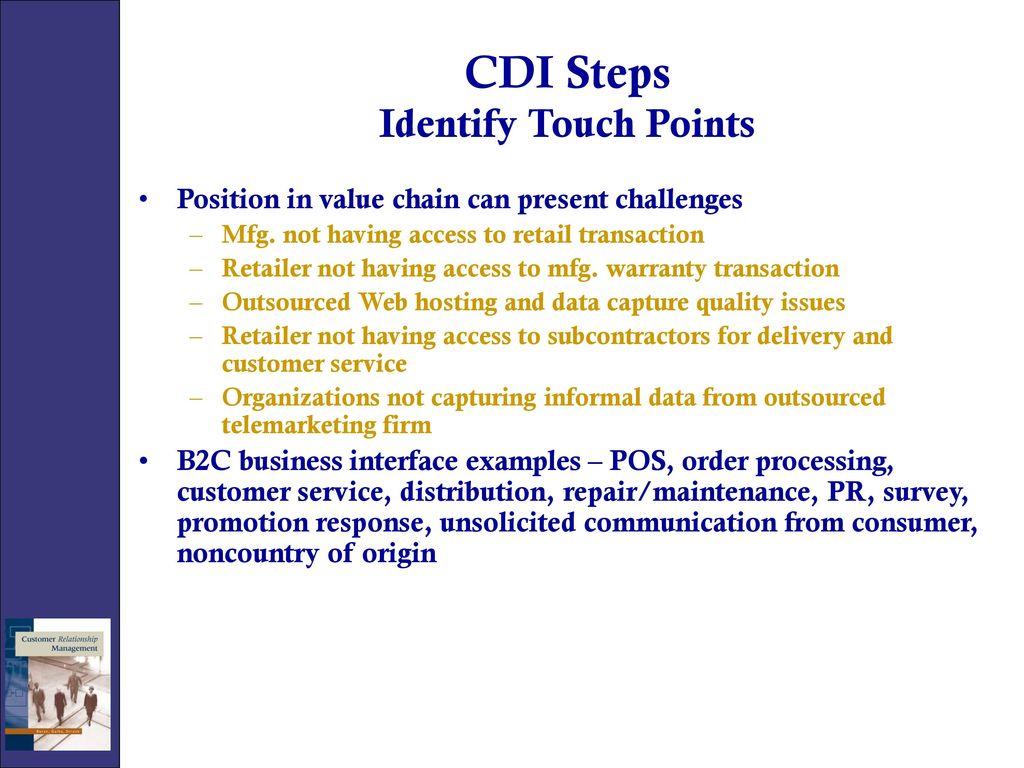 BGS Customer Relationship Management - ppt download