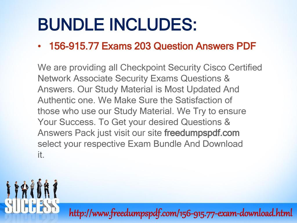 Check Point Certified Security Expert Update Exam (Questions