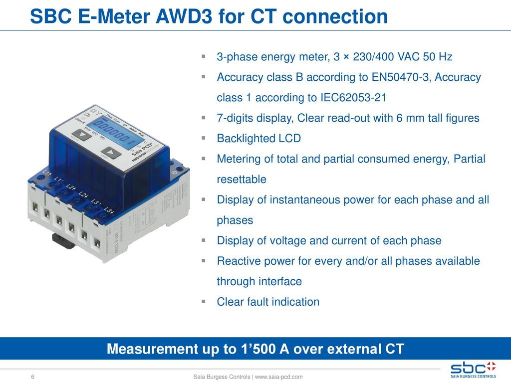 including new Power Quality Analyzer - ppt download