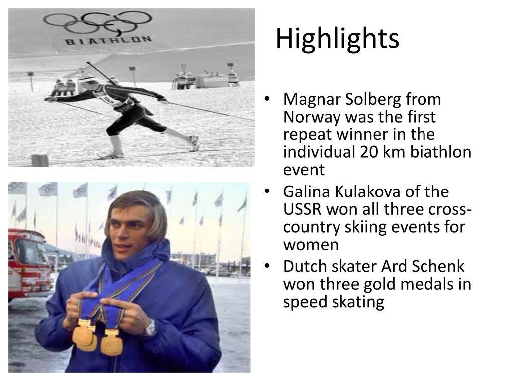 Galina Kulakova 8 Olympic medals Galina Kulakova 8 Olympic medals new photo