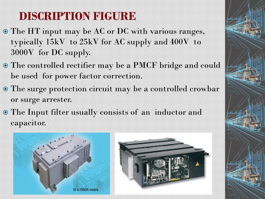 Auxiliary Power Supply Aps Hossein Harimi Ppt Download High Voltage 3000v Discription Figure The Ht Input May Be Ac Or Dc With Various Ranges Typically 15kv