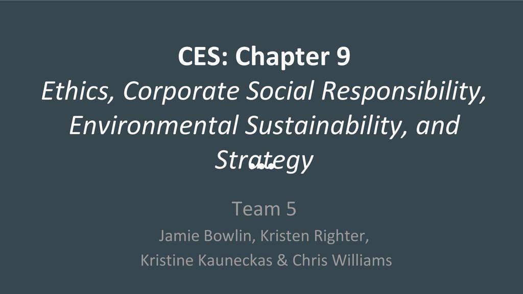 Team 5 Jamie Bowlin, Kristen Righter, - ppt download