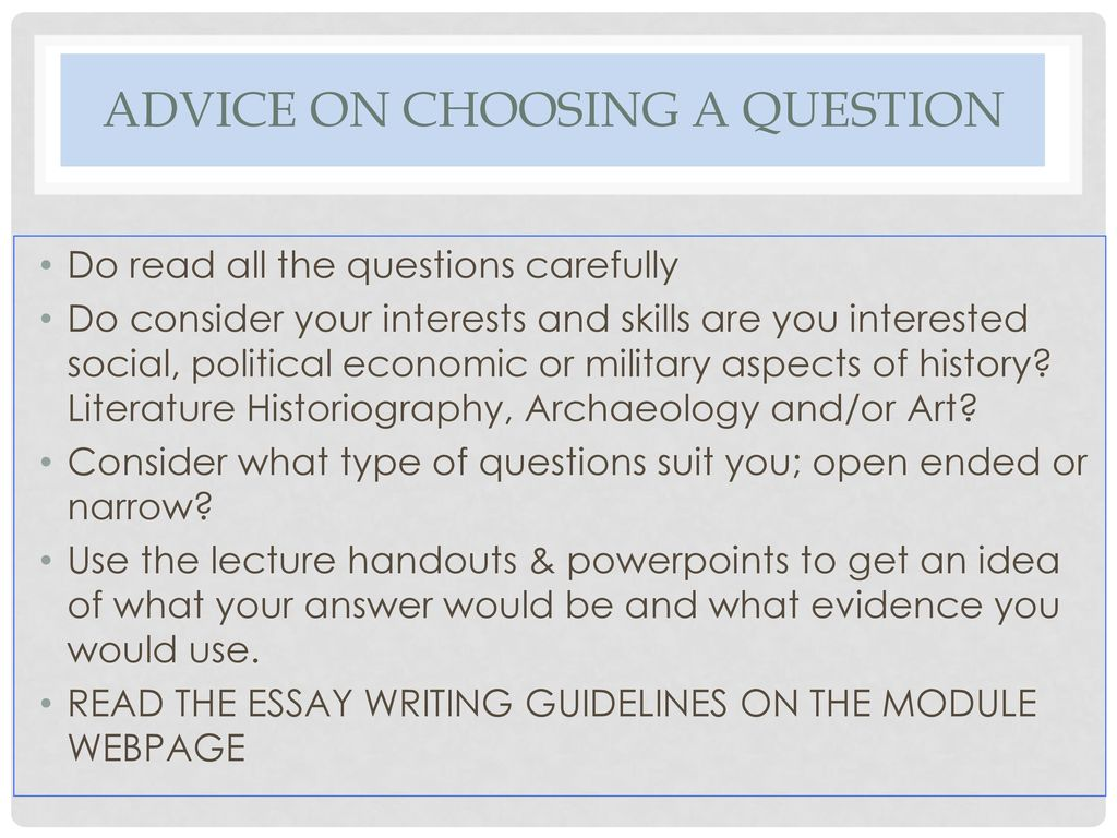 Resources For Essay Writing & Research - ppt download