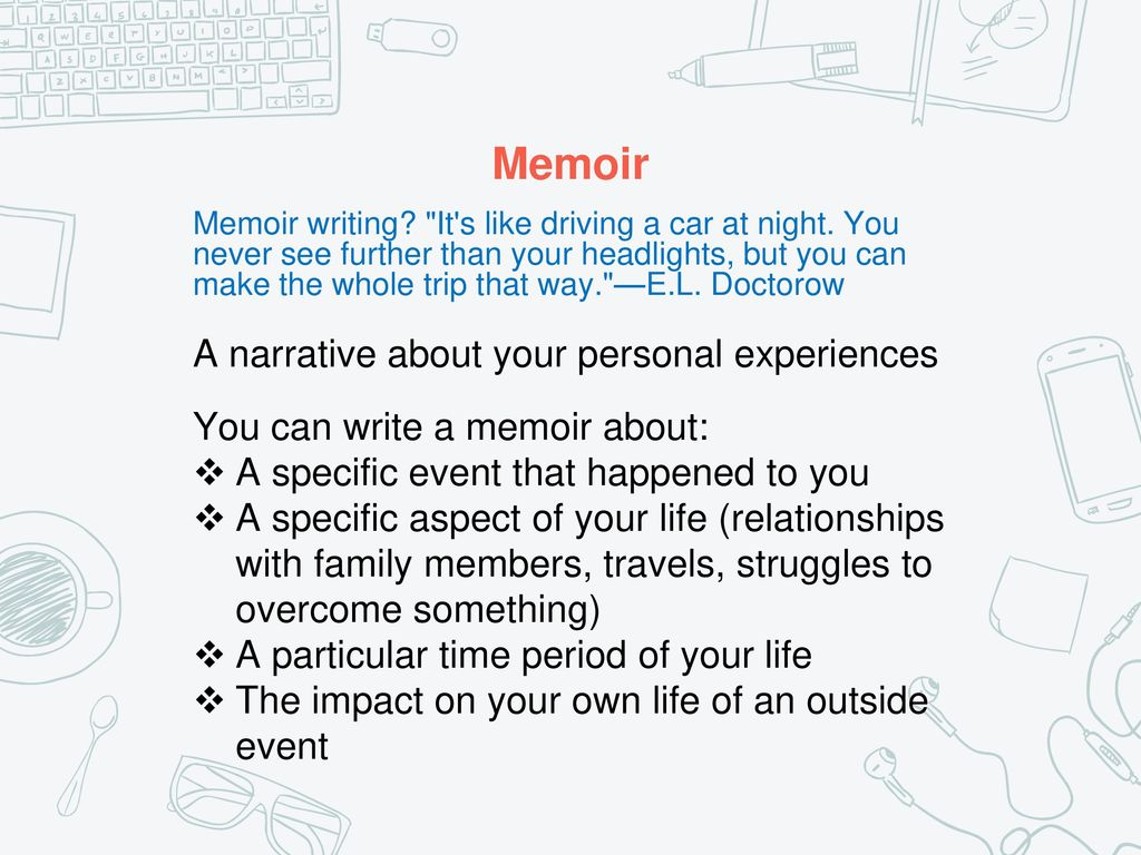 How to write an introduction to a memoir how to write pi on a keyboard