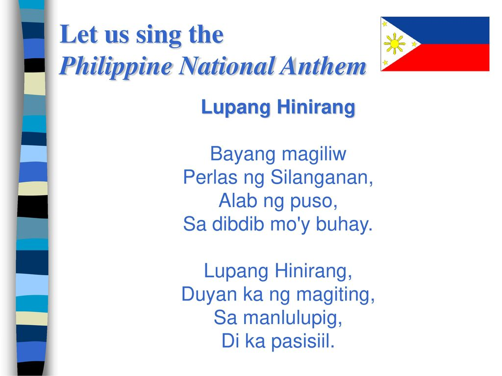 Maligayang pagdating lyrics dating site sweden free