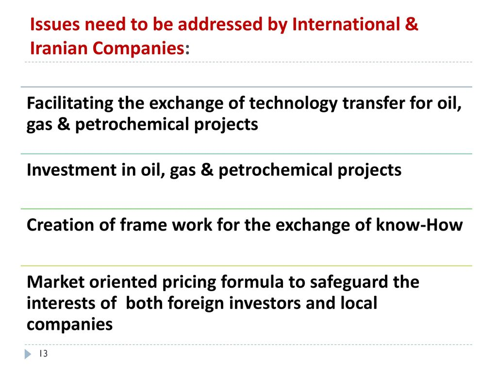 Petrochemical Opportunities - ppt download