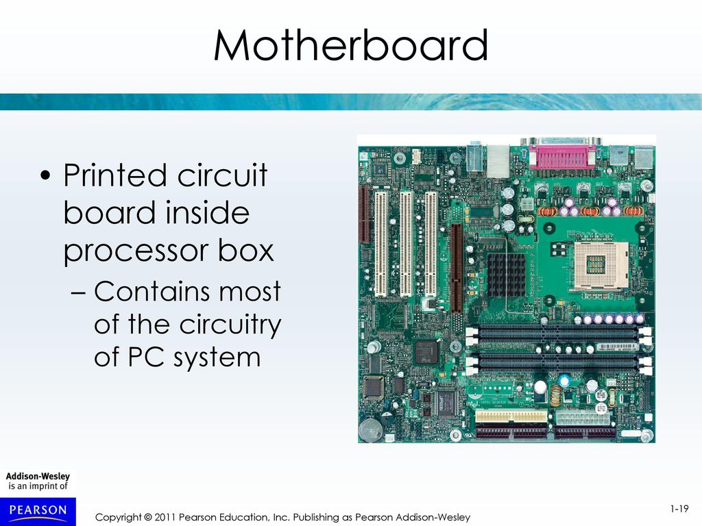Terms Of Endearment Defining Information Technology Ppt Download Circuit Board Background Raster Version Abstract 3d Cpu Motherboard Printed Inside Processor Box