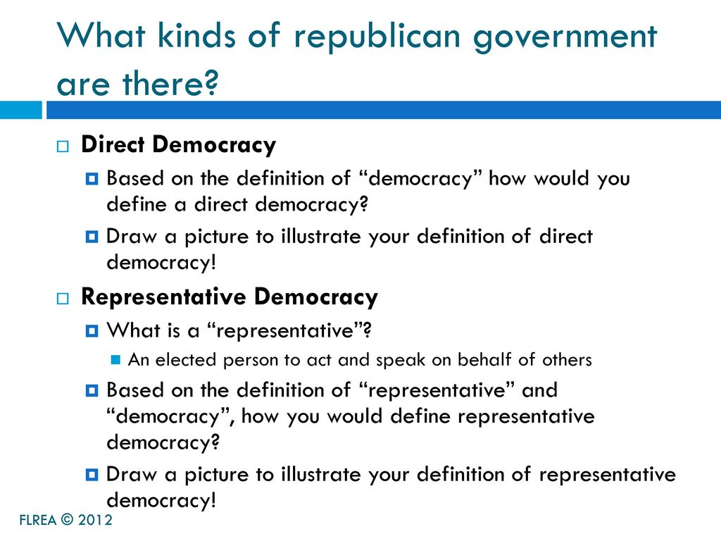 what forms of government are out there? - ppt download