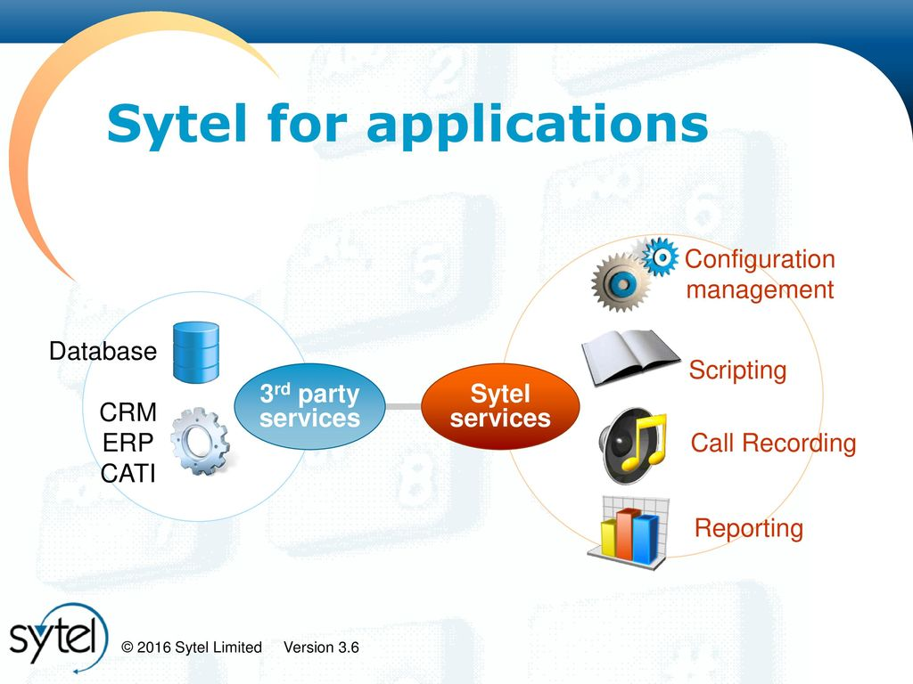 Why Sytel?  - ppt download