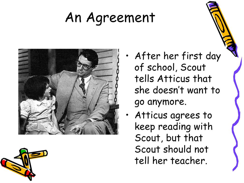 To Kill A Mockingbird Chapters Ppt Download