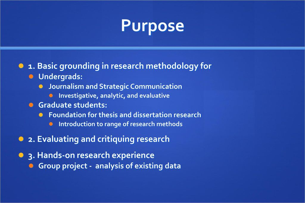 what is the purpose of research methodology Business research is the key methodology used by many organizations to achieve success do these methods really help organizations to grow do these business research models really have a purpose.