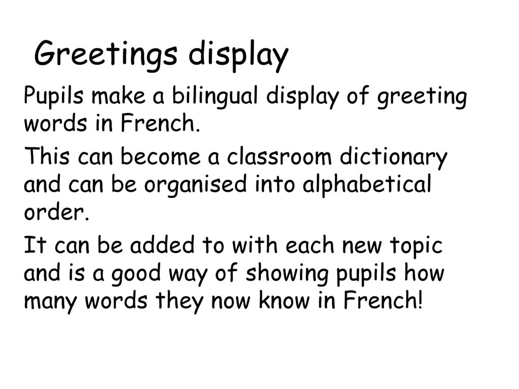 City of edinburgh french level 2 ppt download 39 greetings m4hsunfo
