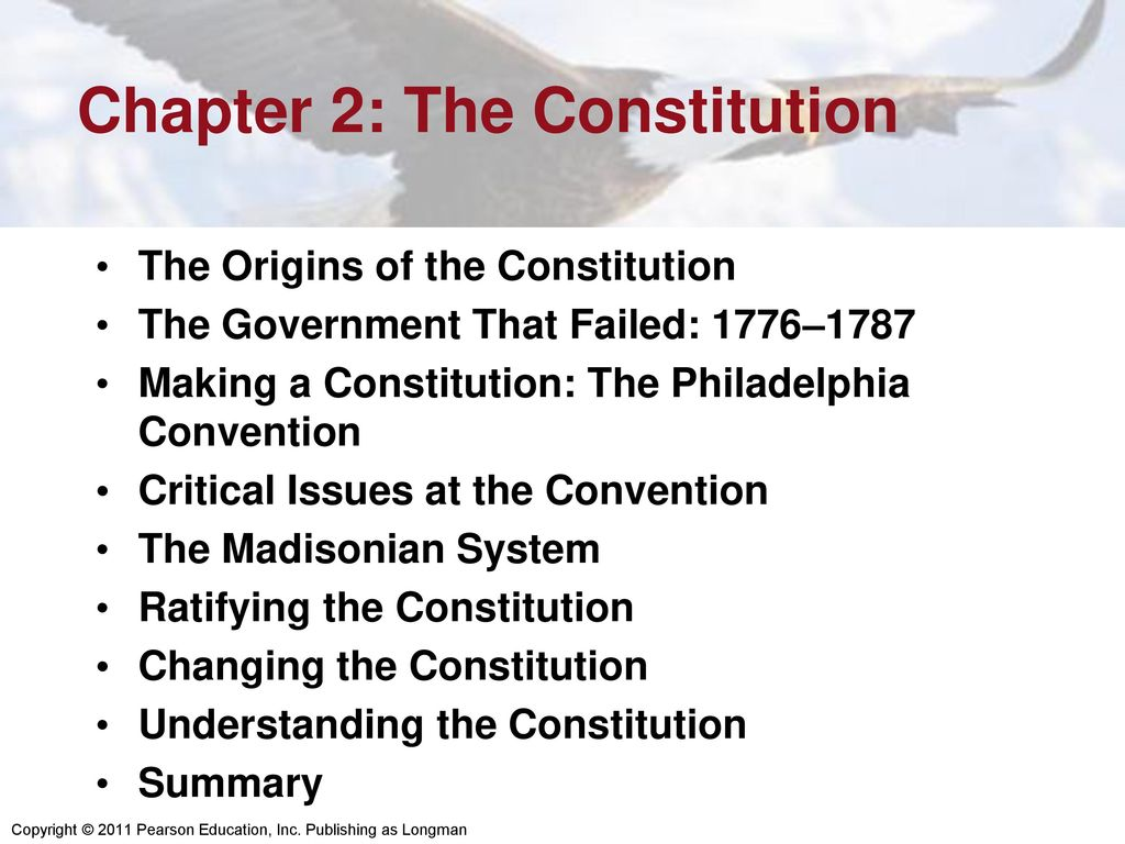 chapter by chapter summary of 1776