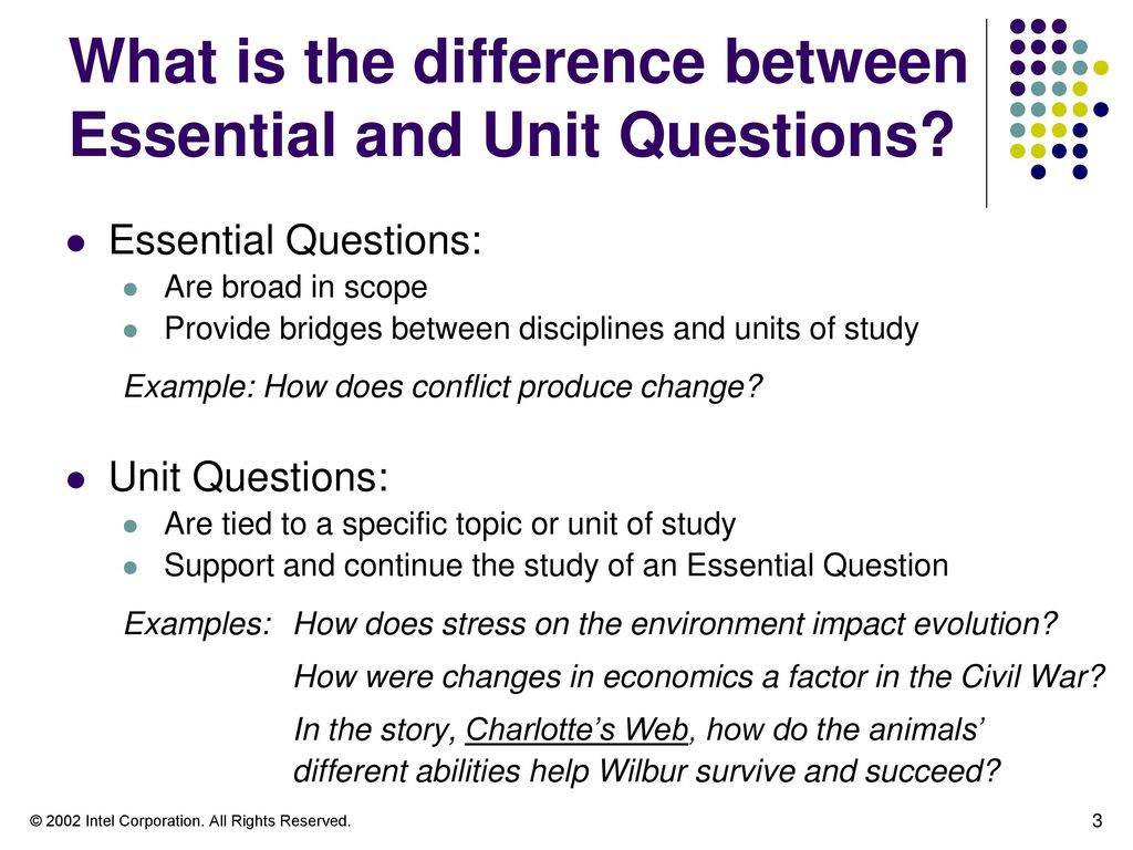 Curriculum-Framing Questions - ppt download