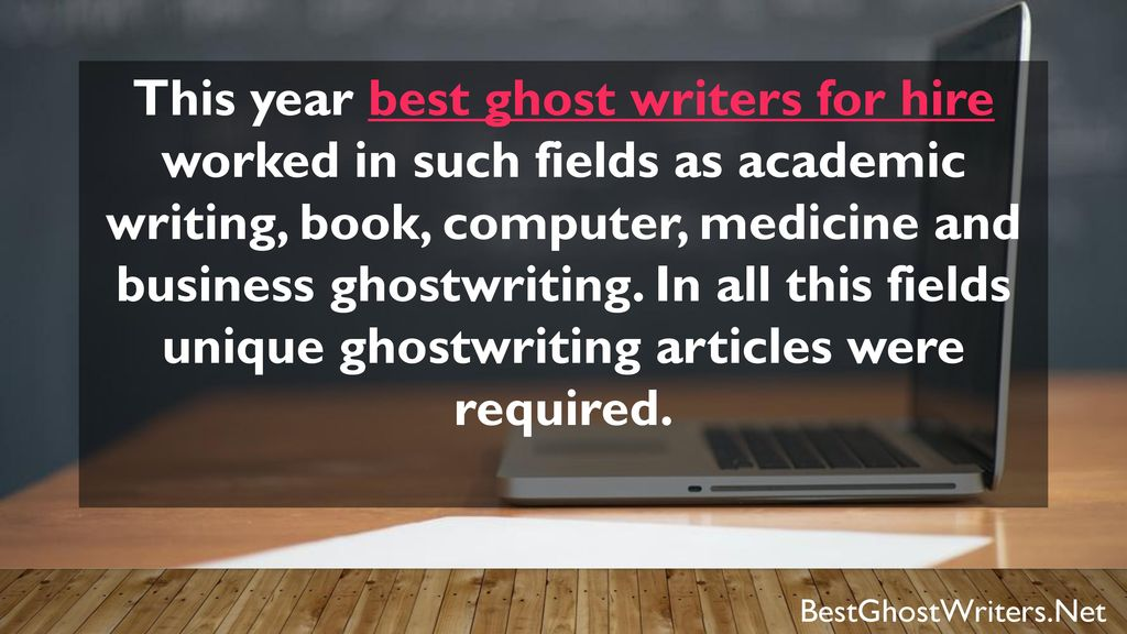 Professional presentation ghostwriters for hire essay on community policing