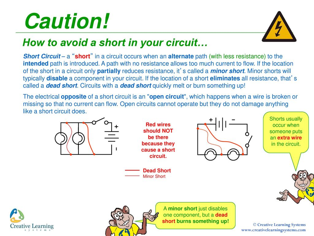 Electrical Circuits Featuring Snap Ppt Download Wiring Basics Red Wire 17 Wires