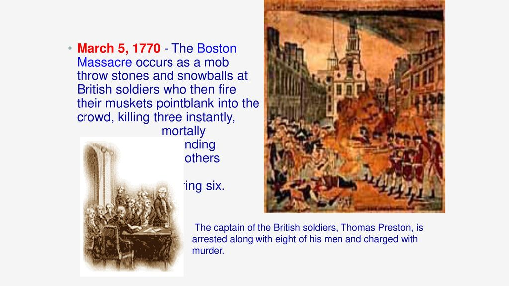Image result for six of the eight British soldiers massacre