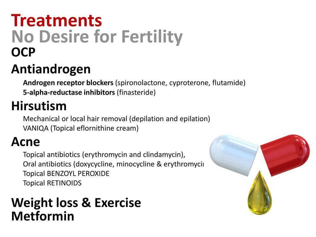 24 No Desire For Fertility