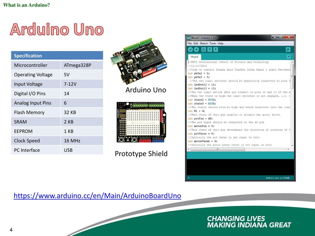 Using Arduinos to Teach Engineering Concepts - ppt download