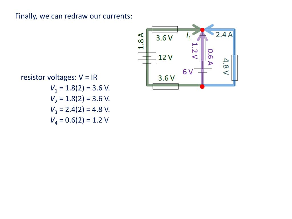 topic 5 electricity and magnetism ppt download circuit breaker wire diagram lund 24 volt four wire diagram #7