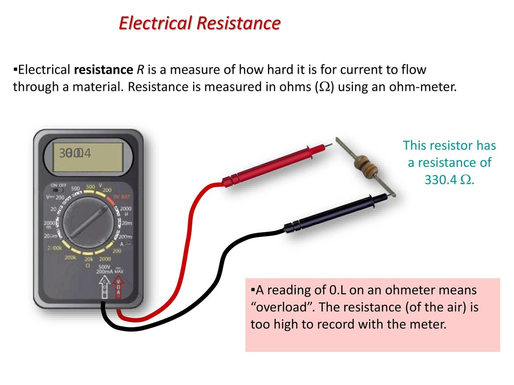 topic 5 electricity and magnetism ppt download light wiring diagram lund 24 volt four wire diagram #16