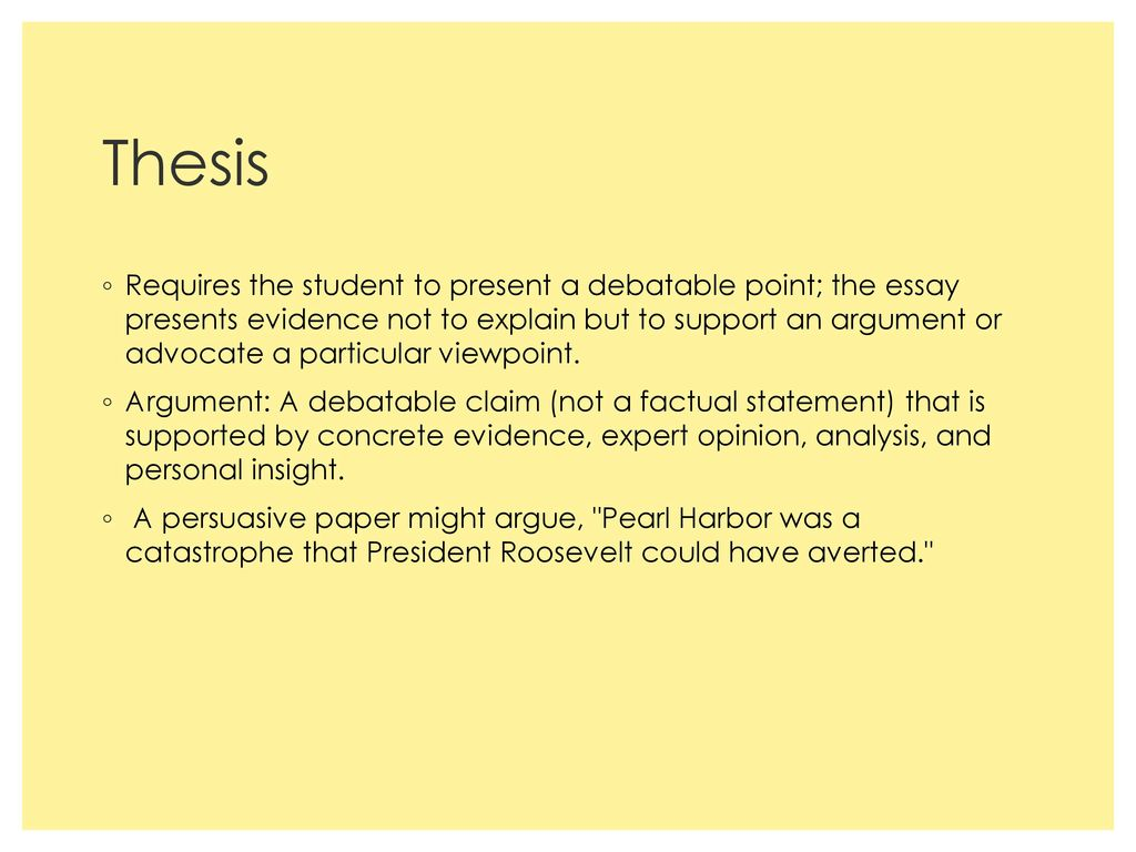 Thesis statement for pearl harbor dissertation in construction project management